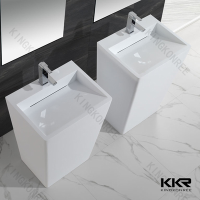 Bassins modernes à surface solide KKR-1384