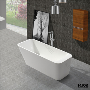 Rectangle freestanding bathtub KKR-B046